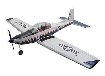 Pilatus PC-9 (Texan II) Ep